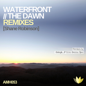 SHANE ROBINSON - Waterfront