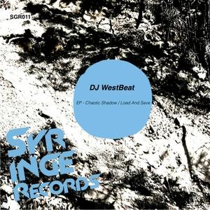 DJ WESTBEAT - Chaotic Shadows