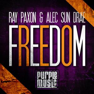 PAXON, Ray/ALEC SUN DRAE - Freedom