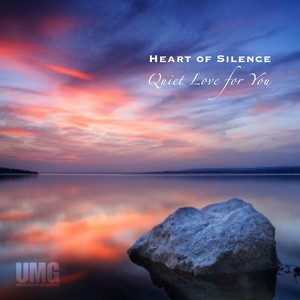 HEART OF SILENCE - Quiet Love For You