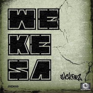 WEKESA - Sickerz EP