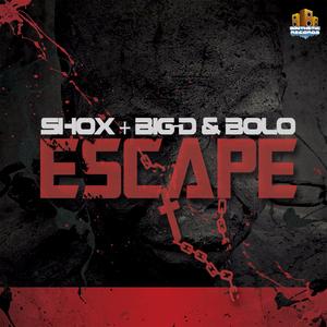 SHOX vs BIG D/BOLO - Escape