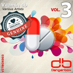 VARIOUS - Vitamin Db Vol3