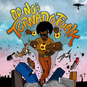OH NO - Dr No's Kali Tornado Funk