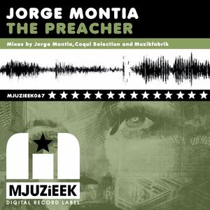 MONTIA, Jorge - The Preacher
