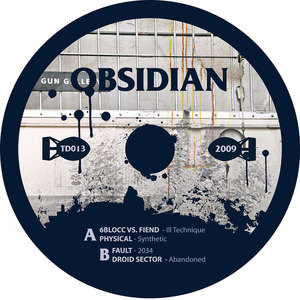 6BLOCC/PHYSICALFAULT/DROID SECTOR - Obsidian