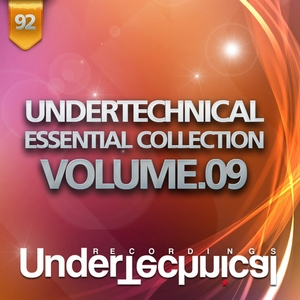 VARIOUS - Undertechnical Essential Collection Volume 09