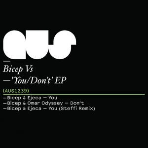 BICEP - You Don't EP
