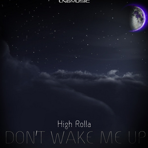 HIGH ROLLA - Don't Wake Me Up