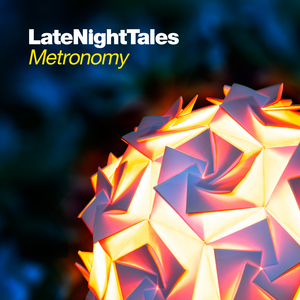 METRONOMY/VARIOUS - Late Night Tales (unmixed tracks)