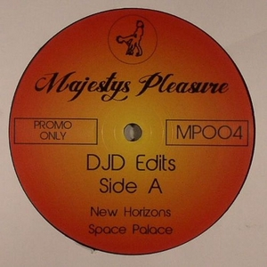 MAJESTYS PLEASURE - Majesty's Pleasure Volume 4