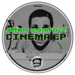 SANTOZ, Allan - Cinema EP