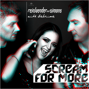 REINLAENDER/SIMONS/SABRINA - Scream For More