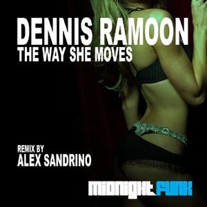 RAMOON, Dennis - The Way She Moves