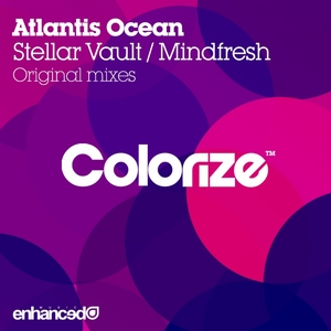 ATLANTIS OCEAN - Stellar Vault/Mindfresh
