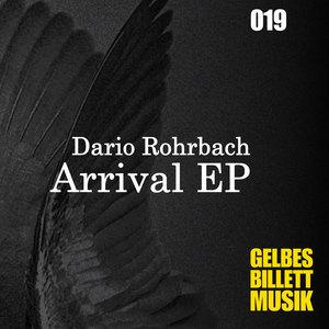 ROHRBACH, Dario - Arrival EP