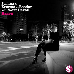 SUSANA & ERNESTO vs BASTIAN with WEZZ DEVALL - Brave