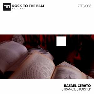 CERATO, Rafael - Strange Story EP
