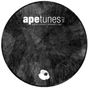 PERRY, Ante/FLO MRZDK/MAHAN/MAXIM LANY/KATORSKI/LOULOU PLAYERS - Apetunes Volume 2