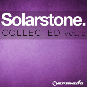 SOLARSTONE/VARIOUS - Solarstone Collected Vol 2