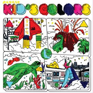 KID SUNDANCE - Kid's Colors