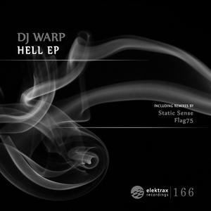 DJ WARP - Hell EP