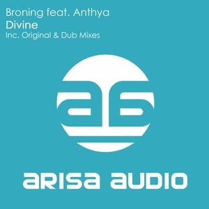 BRONING feat ANTHYA - Divine