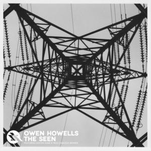 HOWELLS, Owen - The Seen