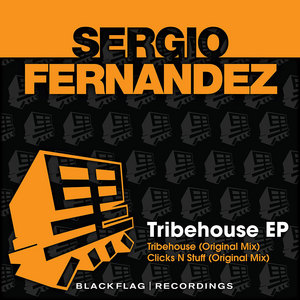 FERNANDEZ, Sergio - Tribehouse EP