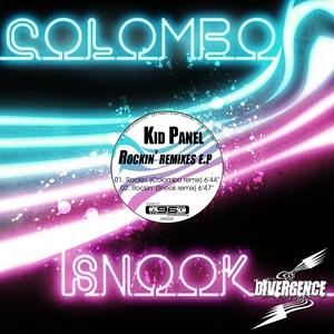 KID PANEL - Rockin' Remixes EP