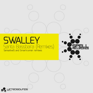 SWALLEY - Santa Bassbara (remixes)
