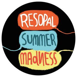 MRI/BASTI GRUB/DER DRITTE RAUM - Resopal Summer Madness 12