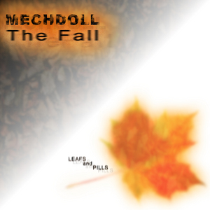 MECHDOLL - The Fall