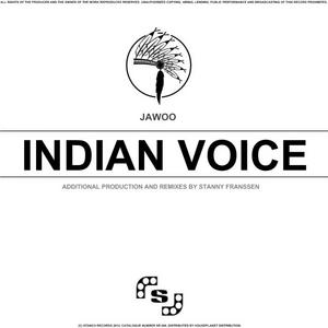 JAWOO - Indian Voice