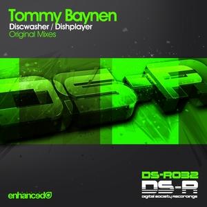 BAYNEN, Tommy - Discwasher