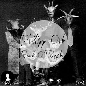 PHILIPP ORT - Book Of Beats