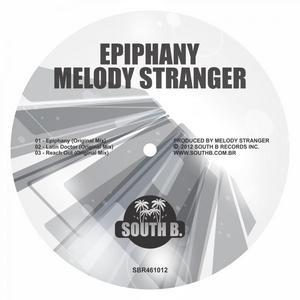 MELODY STRANGER - Epiphany