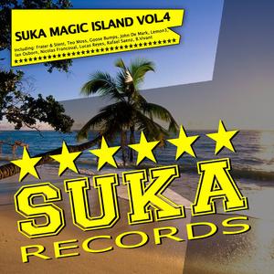 VARIOUS - Suka Magic Island Vol 4