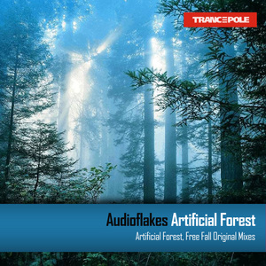 AUDIOFLAKES - Artificial Forest