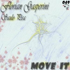 GASPERINI, Florian - Move It