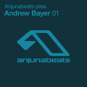 BAYER, Andrew - Anjunabeats