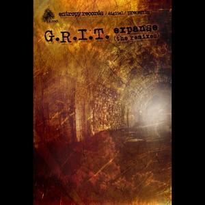 GRIT - Expanse (The Remixes)