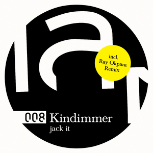 KINDIMMER - Jack It!
