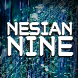 NESIAN NINE - Beautiful