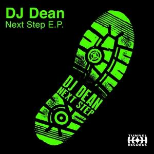 DJ DEAN - Next Step EP
