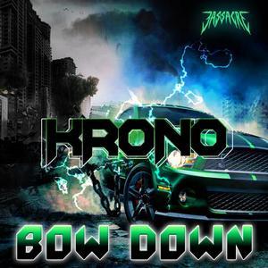 KRONO - Bow Down EP