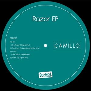 CAMILLO/ZOIBERG - Razor EP