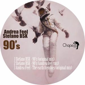 ANDREA FEEL/STEFANO BSK - 90's