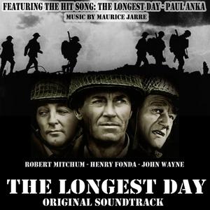 JARRE, Maurice - The Longest Day: Original Soundtrack