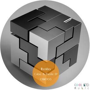 WERKHA - Cube & Puzzle EP
